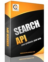 Search API